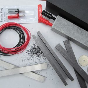 Radial Appliance Kit Components