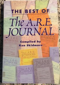 Best of the ARE Journal - Cover
